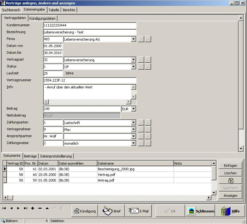 Contract Manager DiTu 1.0.0.1